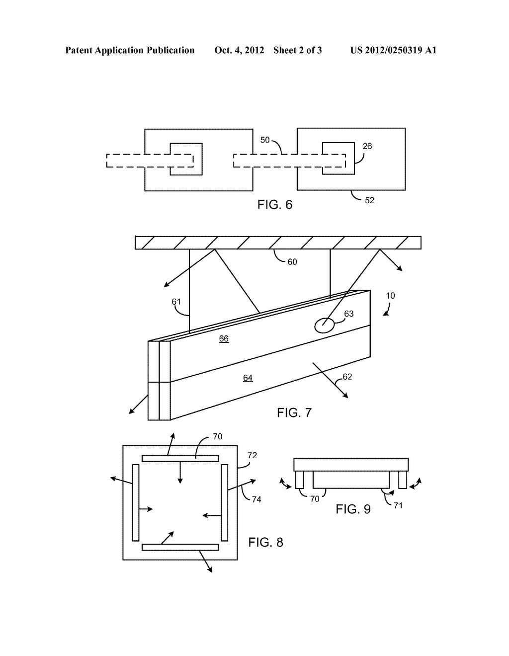 Solid State Bidirectional Light Sheet Having Vertical Orientation - diagram, schematic, and image 03