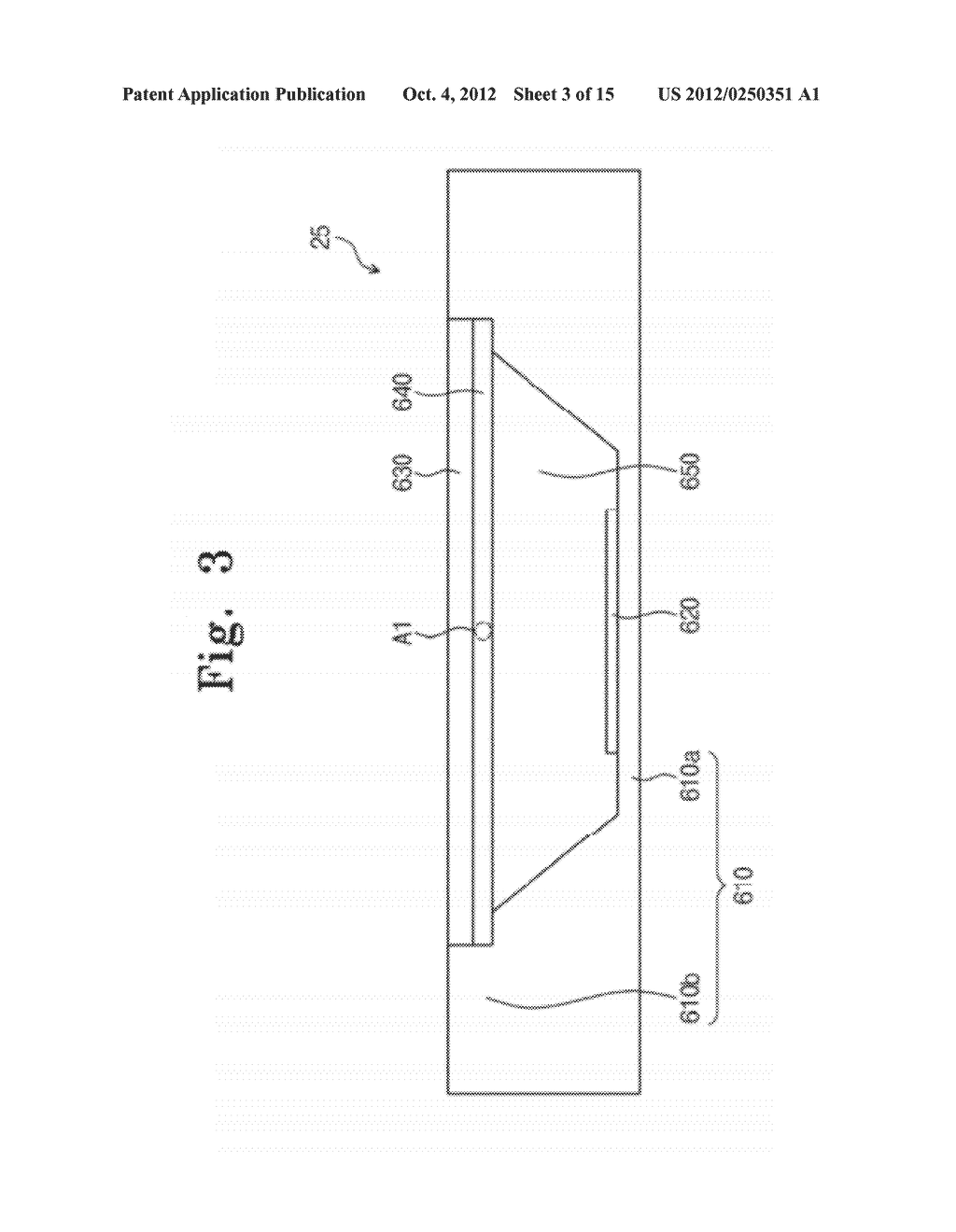 LIGHT EMITTING DIODE PACKAGE, METHOD OF FABRICATING THE SAME, AND DISPLAY     APPARATUS HAVING THE SAME - diagram, schematic, and image 04