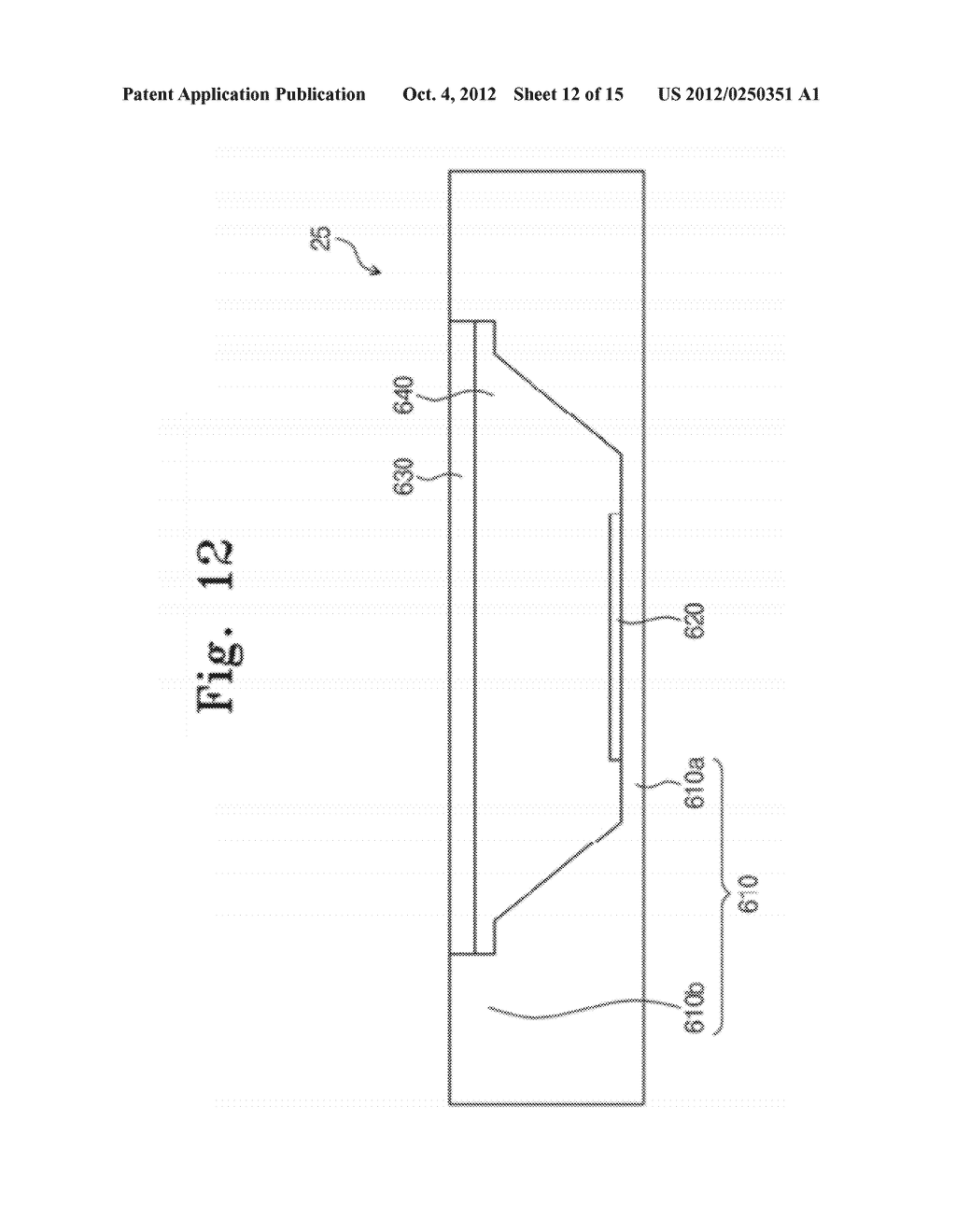 LIGHT EMITTING DIODE PACKAGE, METHOD OF FABRICATING THE SAME, AND DISPLAY     APPARATUS HAVING THE SAME - diagram, schematic, and image 13