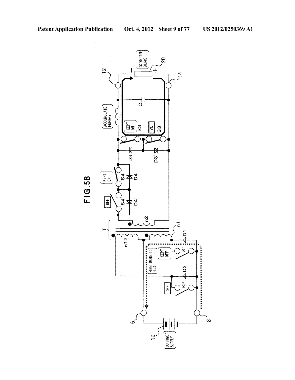 POWER CONVERSION APPARATUS - diagram, schematic, and image 10