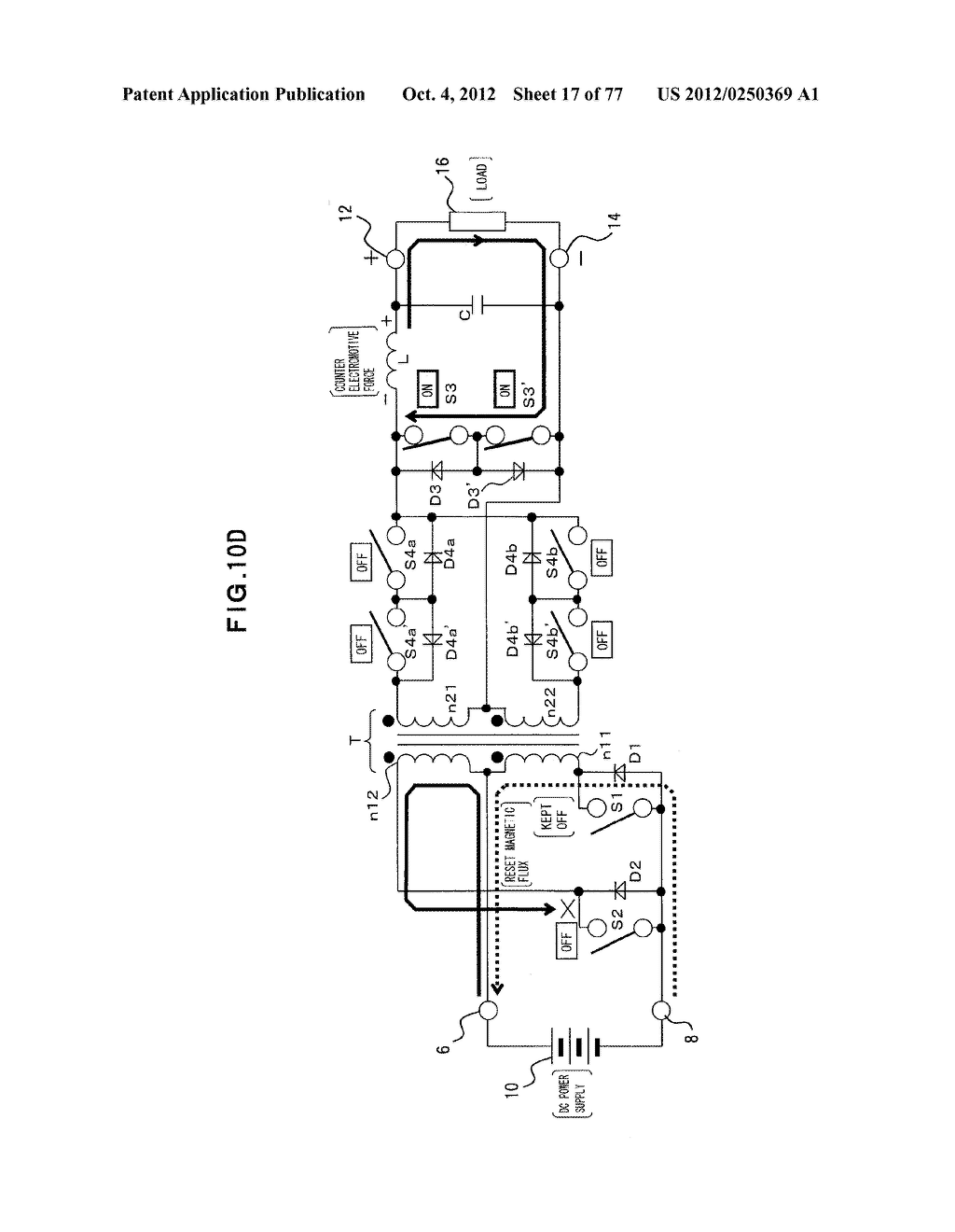 POWER CONVERSION APPARATUS - diagram, schematic, and image 18