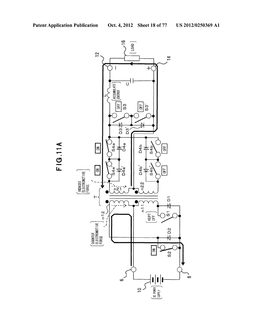 POWER CONVERSION APPARATUS - diagram, schematic, and image 19
