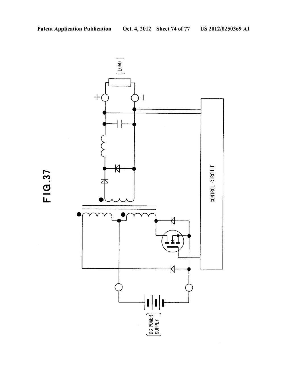 POWER CONVERSION APPARATUS - diagram, schematic, and image 75