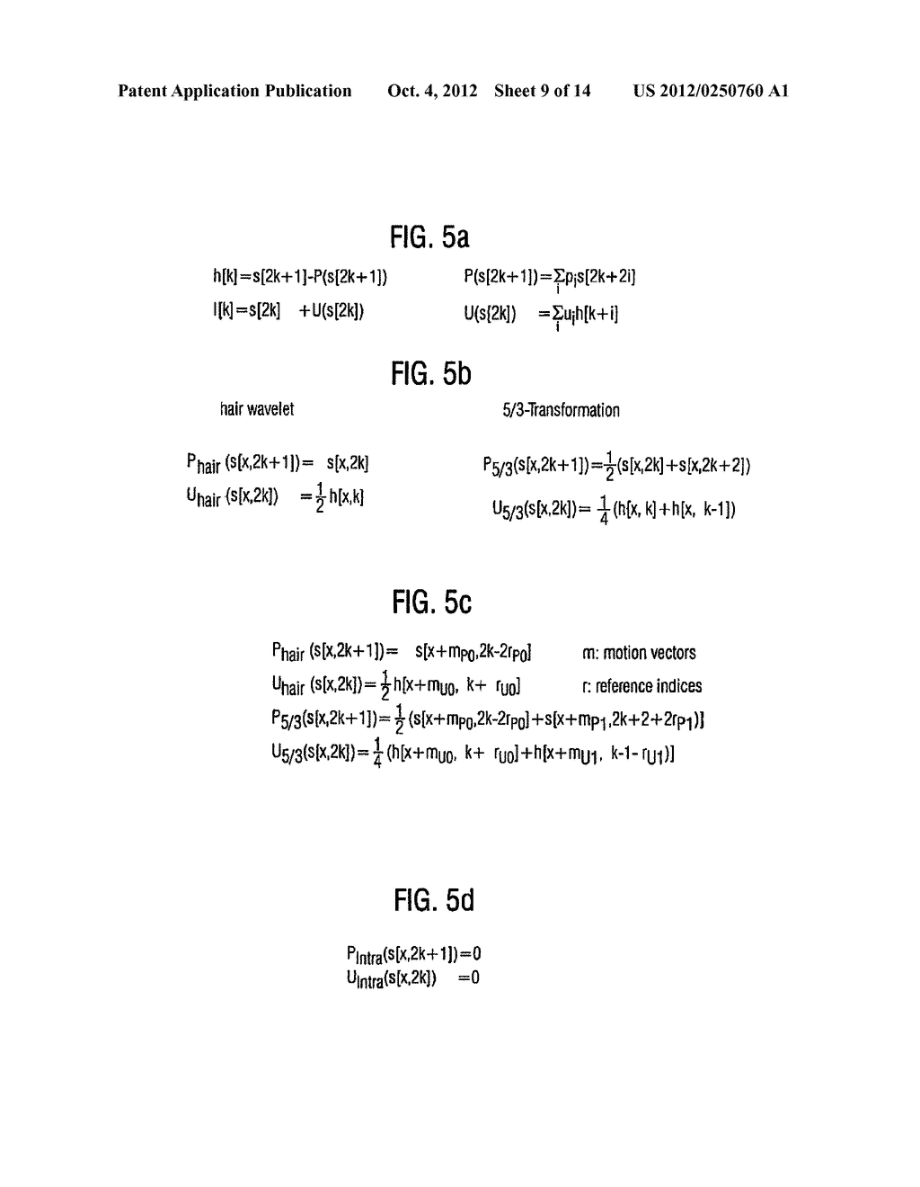 Apparatus and Method for Generating a Coded Video Sequence and for     Decoding a Coded Video Sequence by Using an Intermediate Layer Residual     Value Prediction - diagram, schematic, and image 10