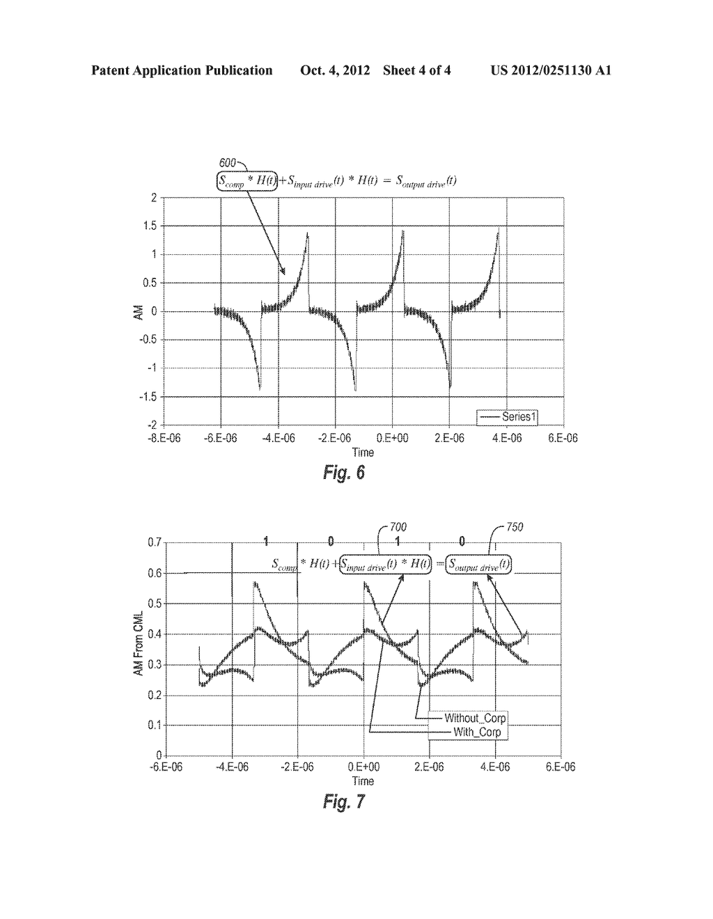 THERMAL CHIRP COMPENSATION IN A CHIRP MANAGED LASER - diagram, schematic, and image 05