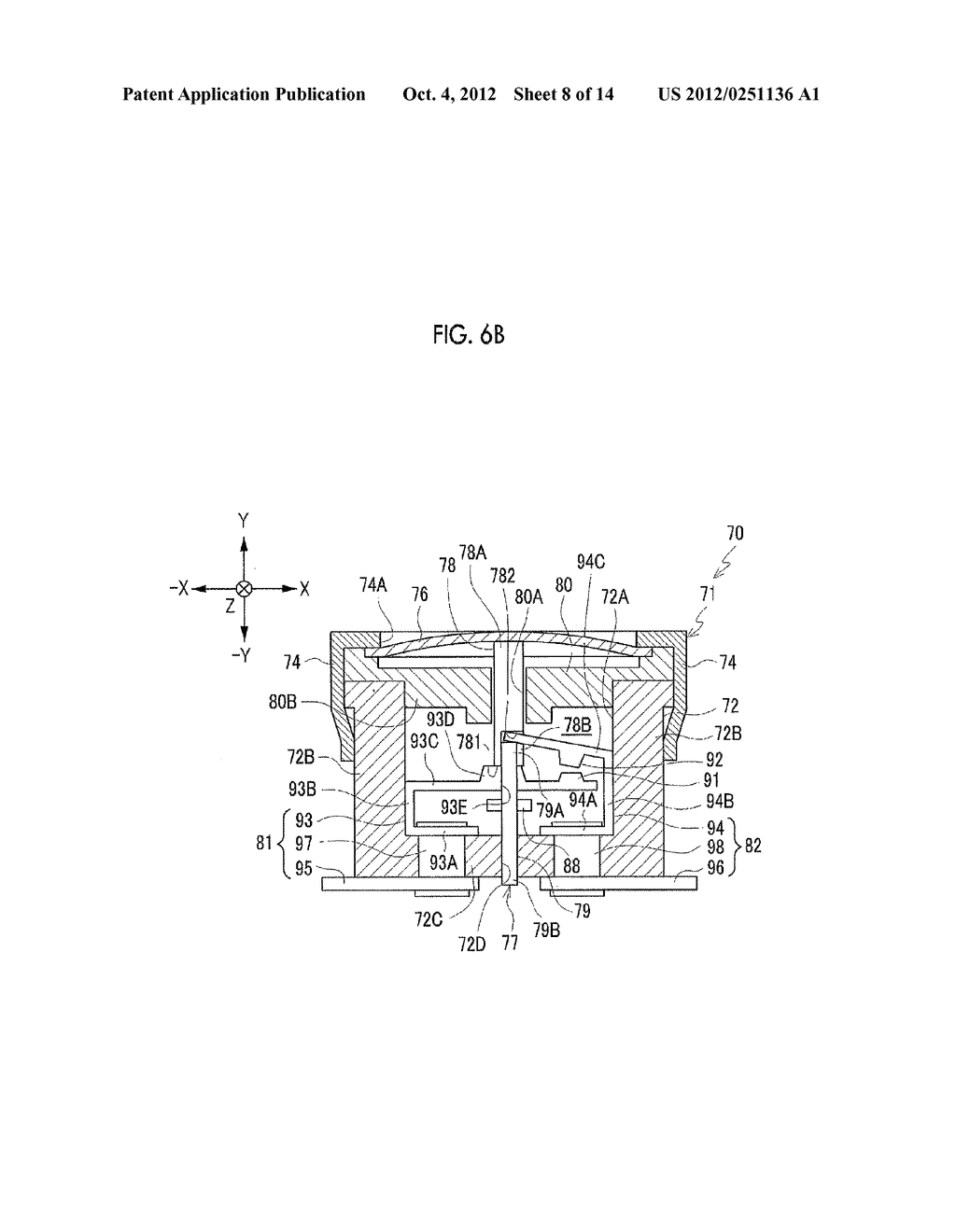 HEAT-RESPONSIVE SWITCH, FIXING DEVICE, AND IMAGE FORMING APPARATUS - diagram, schematic, and image 09