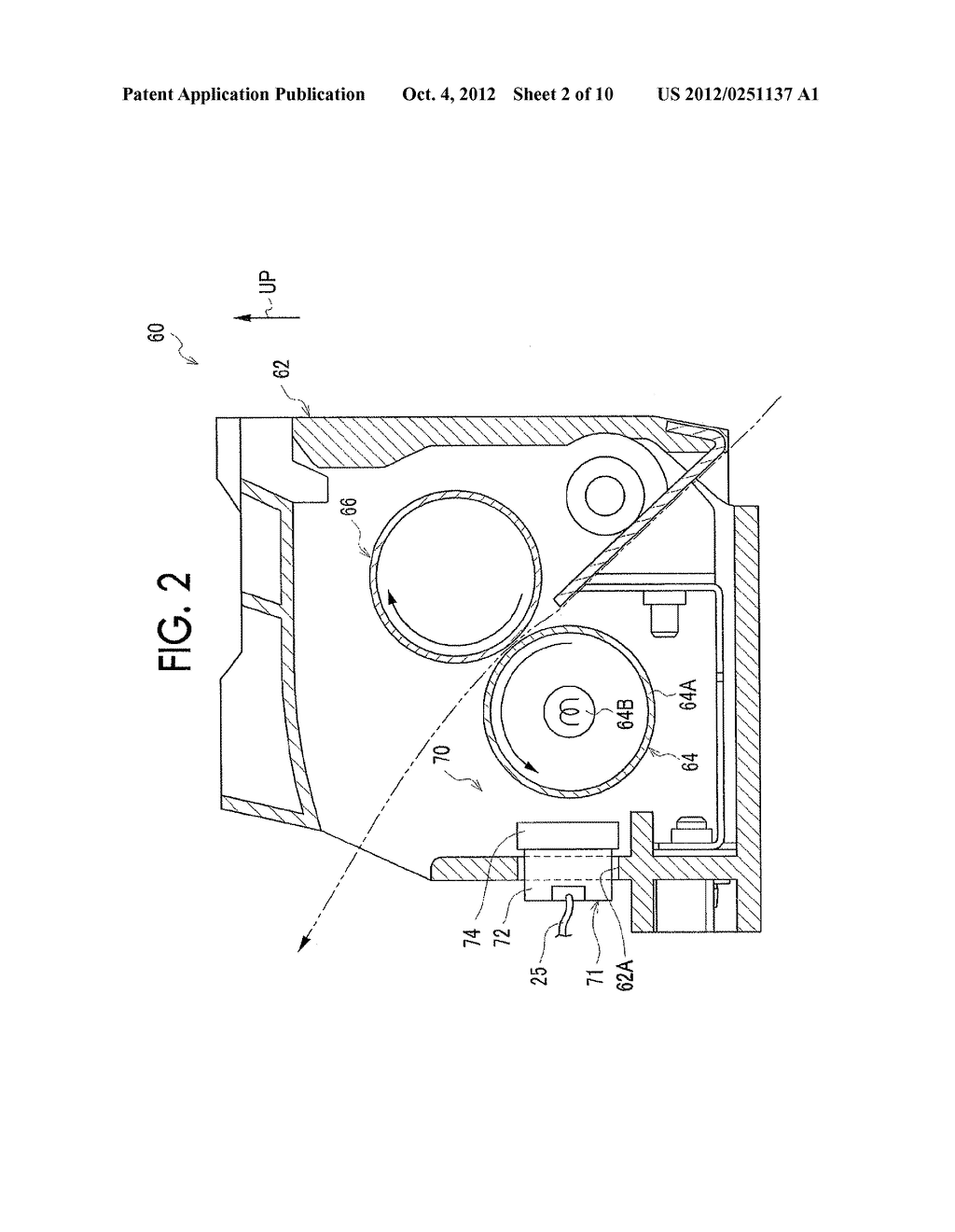 THERMALLY-ACTUATED SWITCH, FIXING DEVICE, AND IMAGE FORMING APPARATUS - diagram, schematic, and image 03