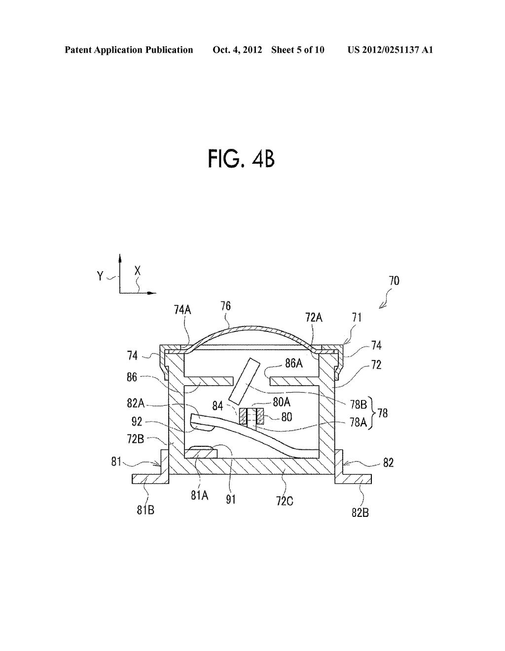 THERMALLY-ACTUATED SWITCH, FIXING DEVICE, AND IMAGE FORMING APPARATUS - diagram, schematic, and image 06
