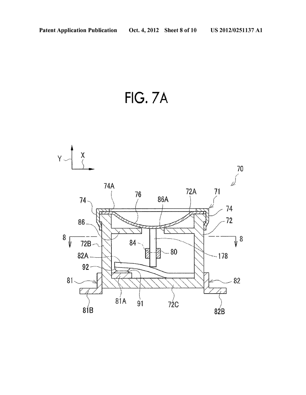 THERMALLY-ACTUATED SWITCH, FIXING DEVICE, AND IMAGE FORMING APPARATUS - diagram, schematic, and image 09