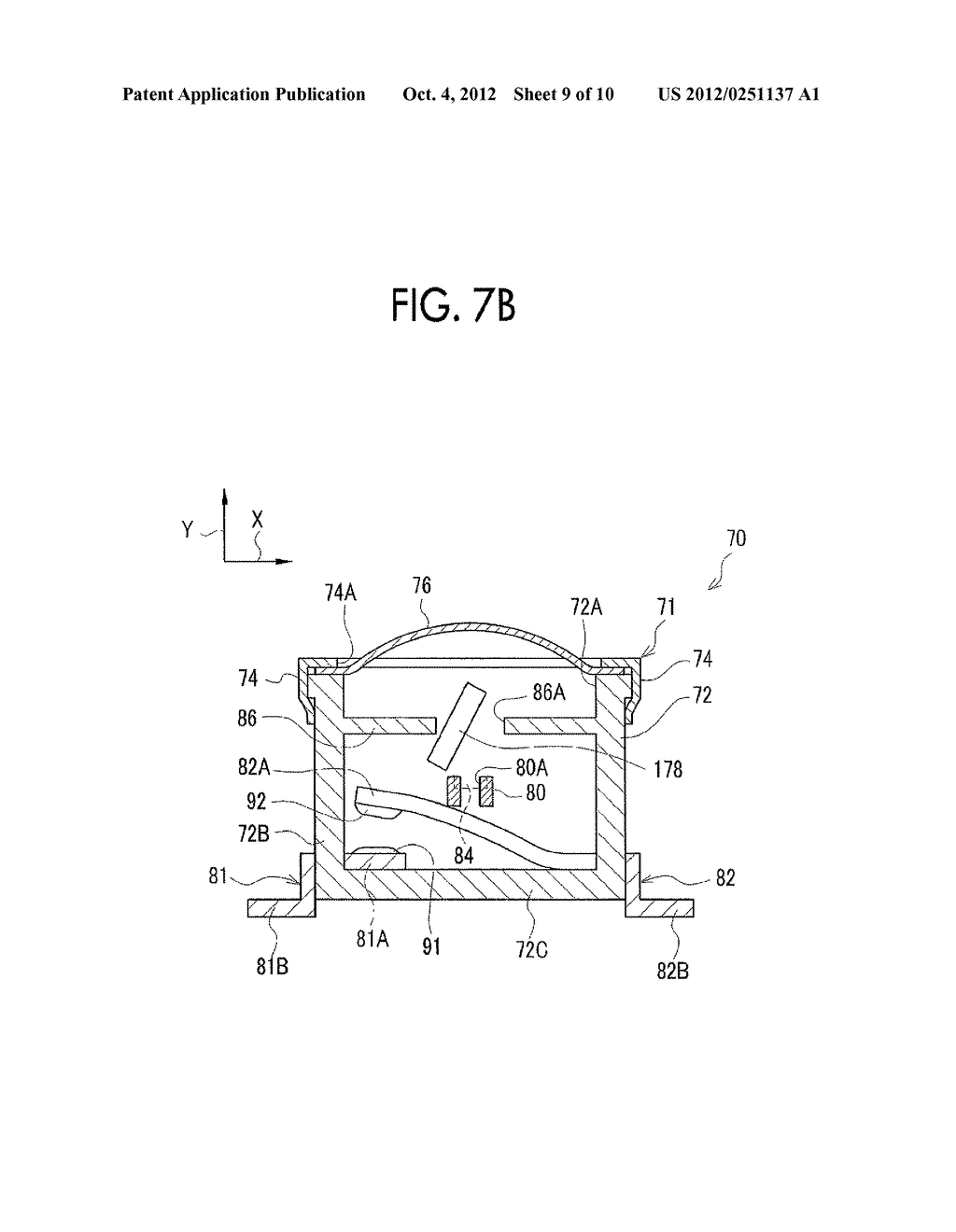 THERMALLY-ACTUATED SWITCH, FIXING DEVICE, AND IMAGE FORMING APPARATUS - diagram, schematic, and image 10