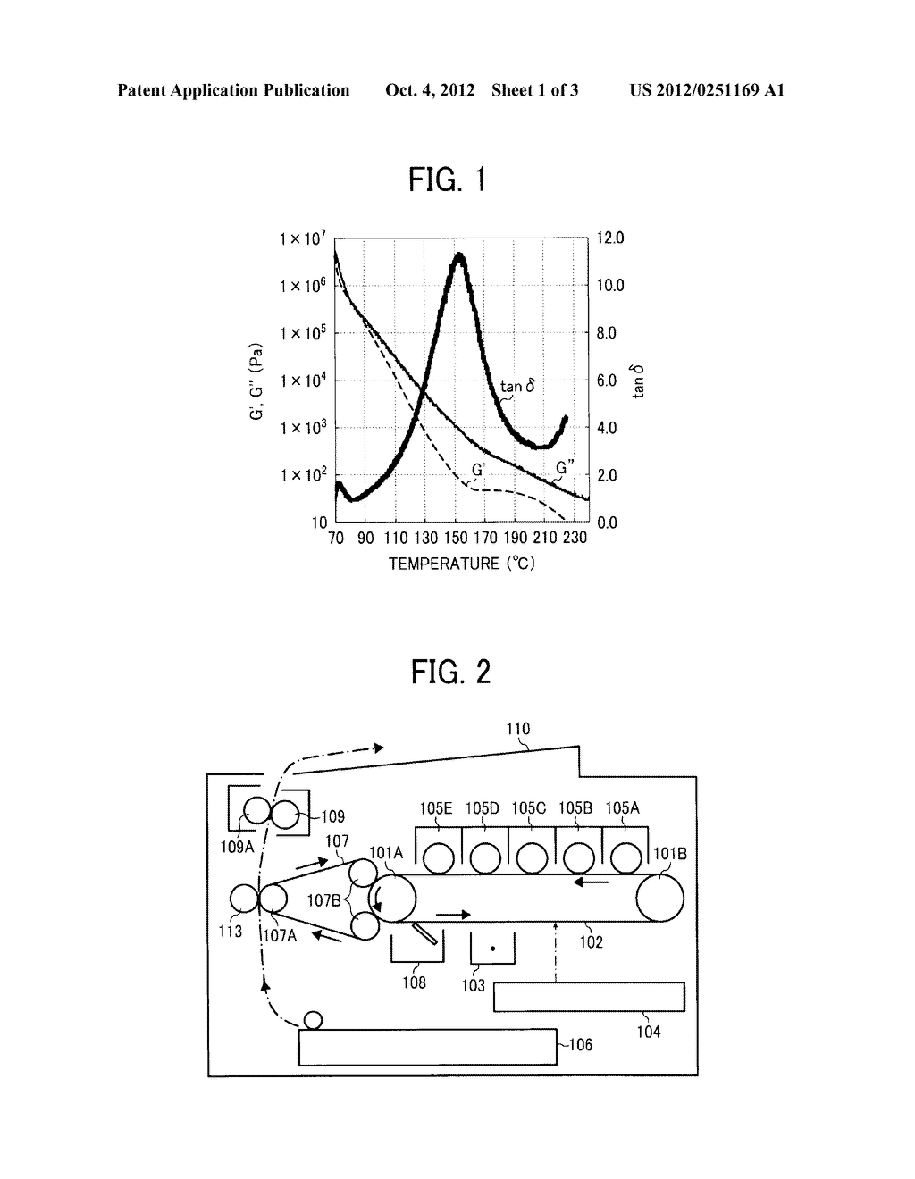 IMAGE FORMING METHOD, IMAGE FORMING APPARATUS, AND PROCESS CARTRIDGE - diagram, schematic, and image 02
