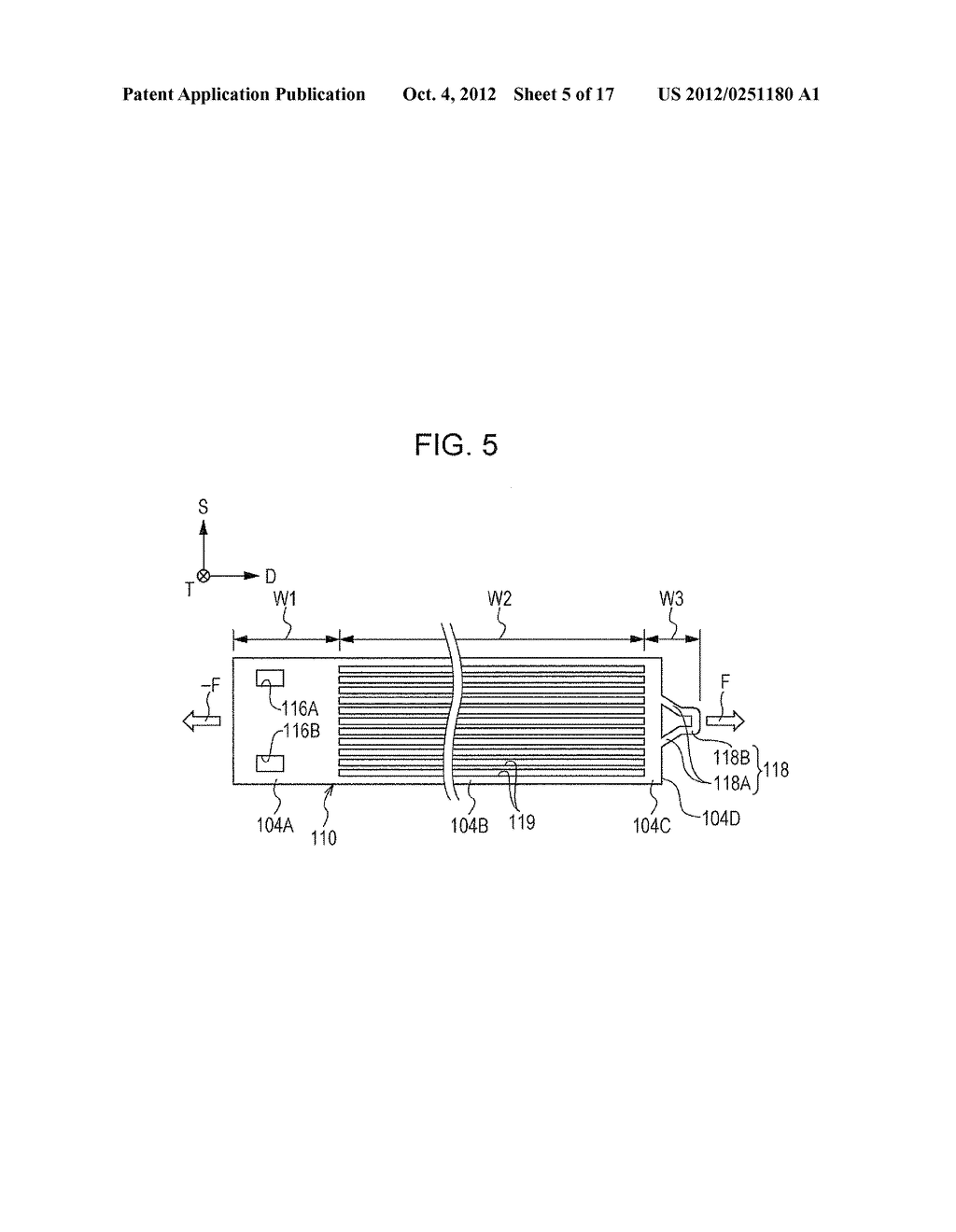 CHARGING DEVICE, IMAGE FORMING APPARATUS, AND POTENTIAL CONTROL PLATE - diagram, schematic, and image 06