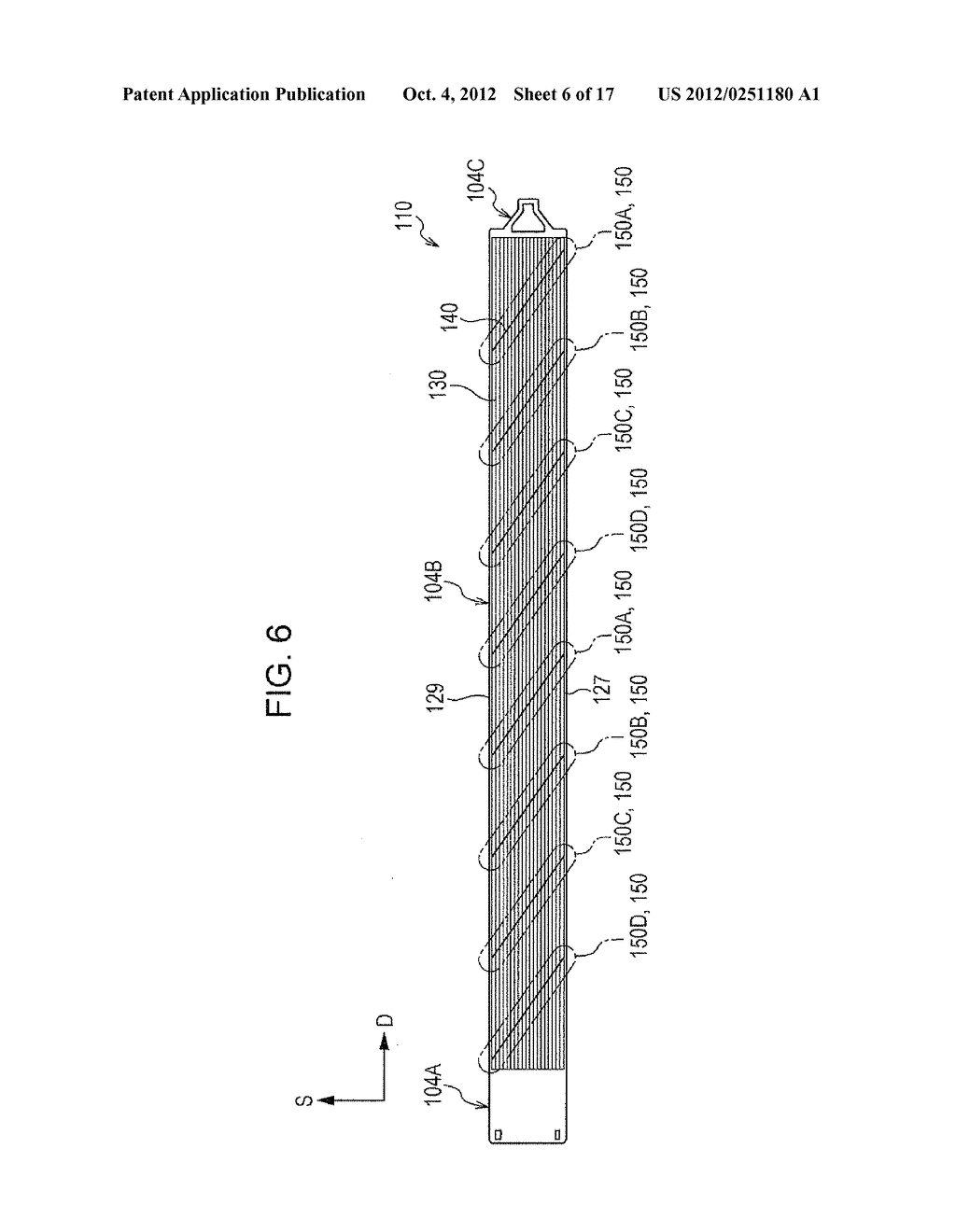 CHARGING DEVICE, IMAGE FORMING APPARATUS, AND POTENTIAL CONTROL PLATE - diagram, schematic, and image 07