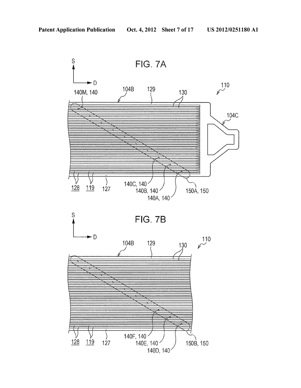 CHARGING DEVICE, IMAGE FORMING APPARATUS, AND POTENTIAL CONTROL PLATE - diagram, schematic, and image 08