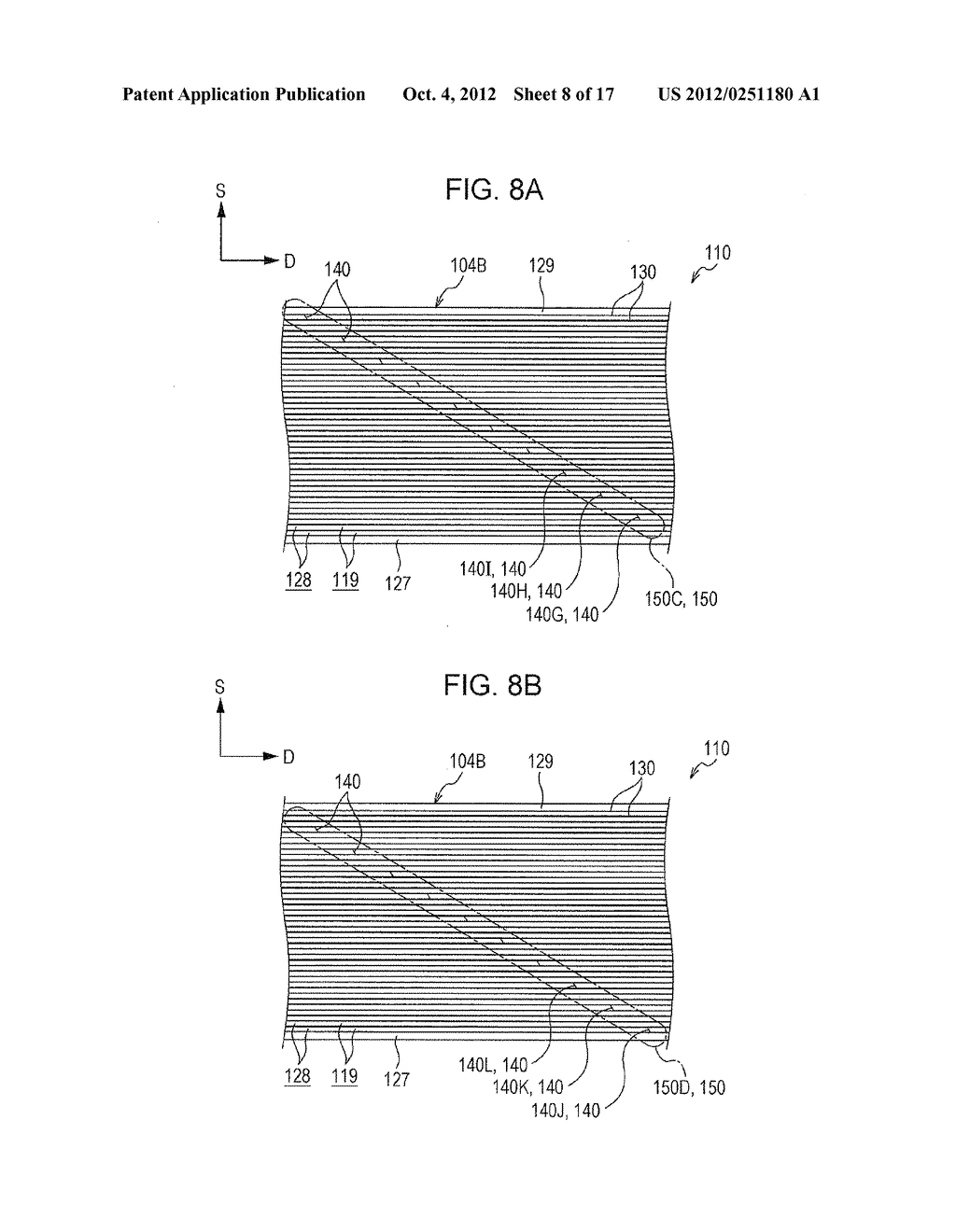 CHARGING DEVICE, IMAGE FORMING APPARATUS, AND POTENTIAL CONTROL PLATE - diagram, schematic, and image 09