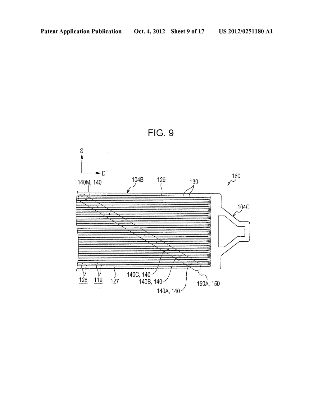 CHARGING DEVICE, IMAGE FORMING APPARATUS, AND POTENTIAL CONTROL PLATE - diagram, schematic, and image 10
