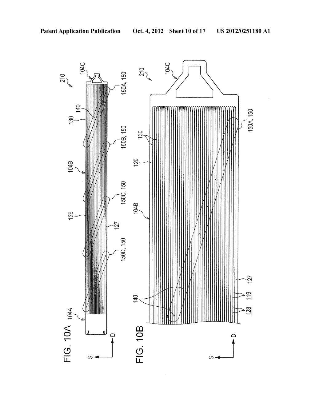 CHARGING DEVICE, IMAGE FORMING APPARATUS, AND POTENTIAL CONTROL PLATE - diagram, schematic, and image 11