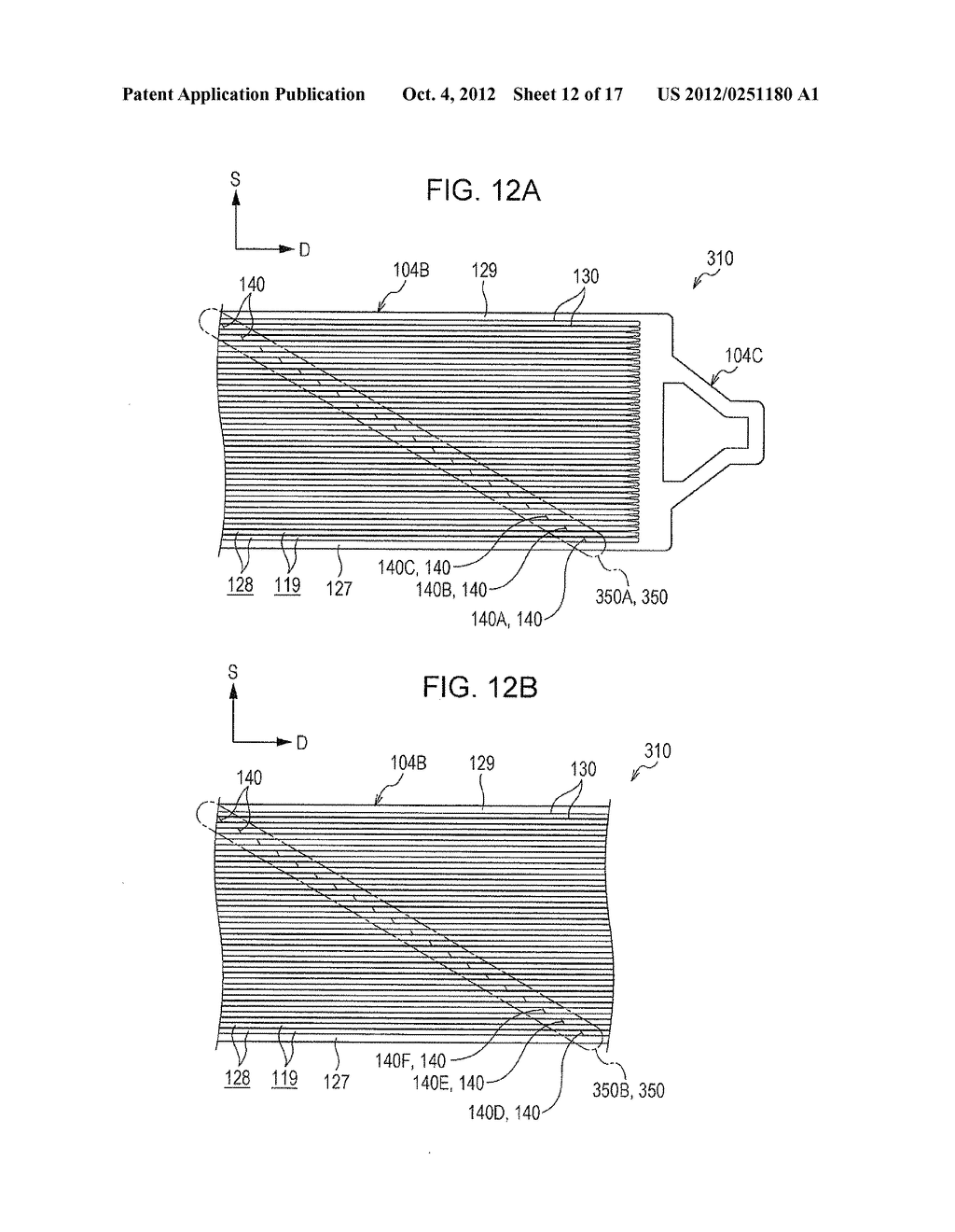 CHARGING DEVICE, IMAGE FORMING APPARATUS, AND POTENTIAL CONTROL PLATE - diagram, schematic, and image 13