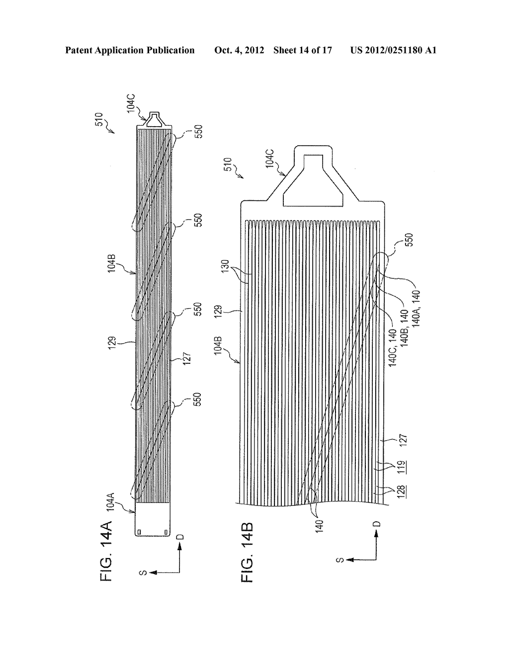 CHARGING DEVICE, IMAGE FORMING APPARATUS, AND POTENTIAL CONTROL PLATE - diagram, schematic, and image 15