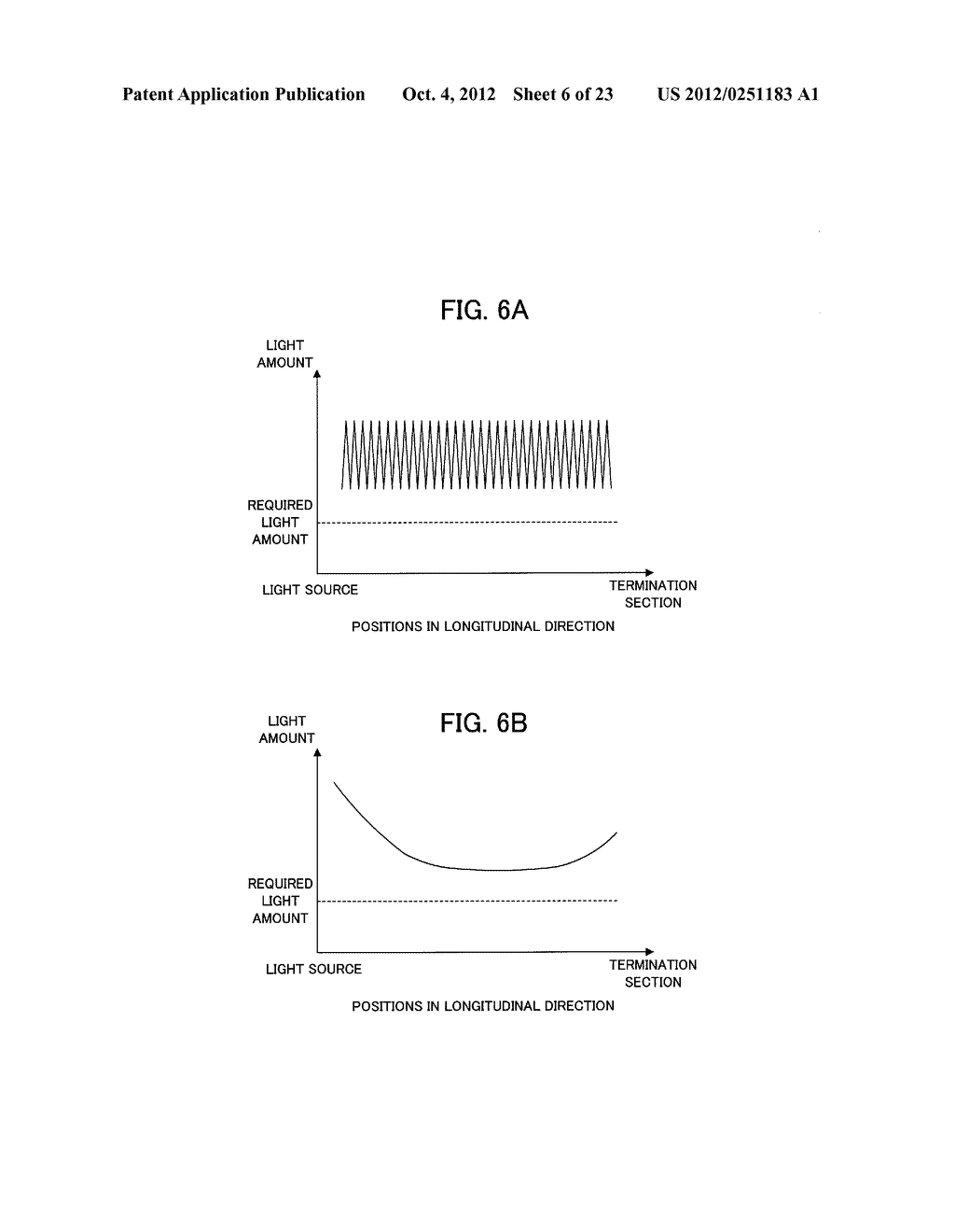 LIGHT IRRADIATION ELEMENT, IMAGE FORMING STRUCTURE, AND IMAGE FORMING     APPARATUS - diagram, schematic, and image 07