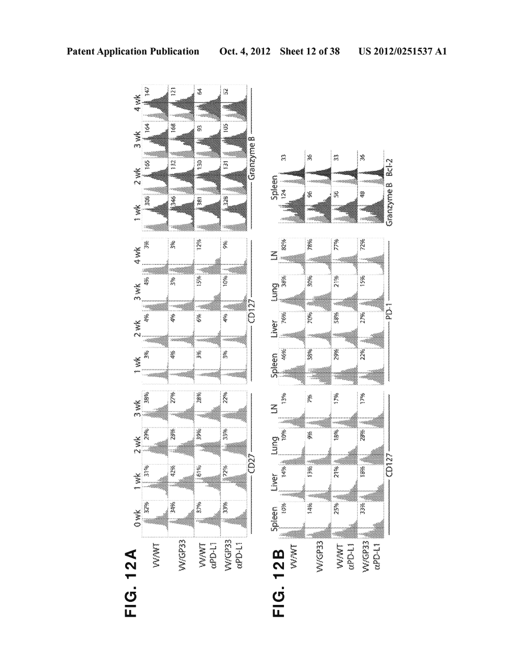 COMPOSITIONS AND METHODS FOR THE TREATMENT OF INFECTIONS AND TUMORS - diagram, schematic, and image 13