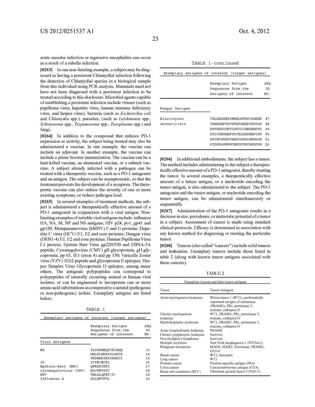 COMPOSITIONS AND METHODS FOR THE TREATMENT OF INFECTIONS AND TUMORS - diagram, schematic, and image 62