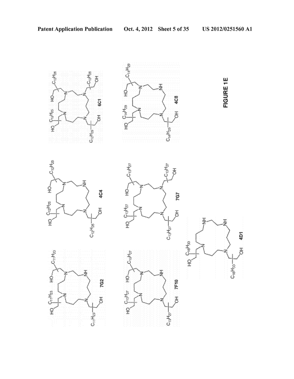 CONJUGATED LIPOMERS AND USES THEREOF - diagram, schematic, and image 06
