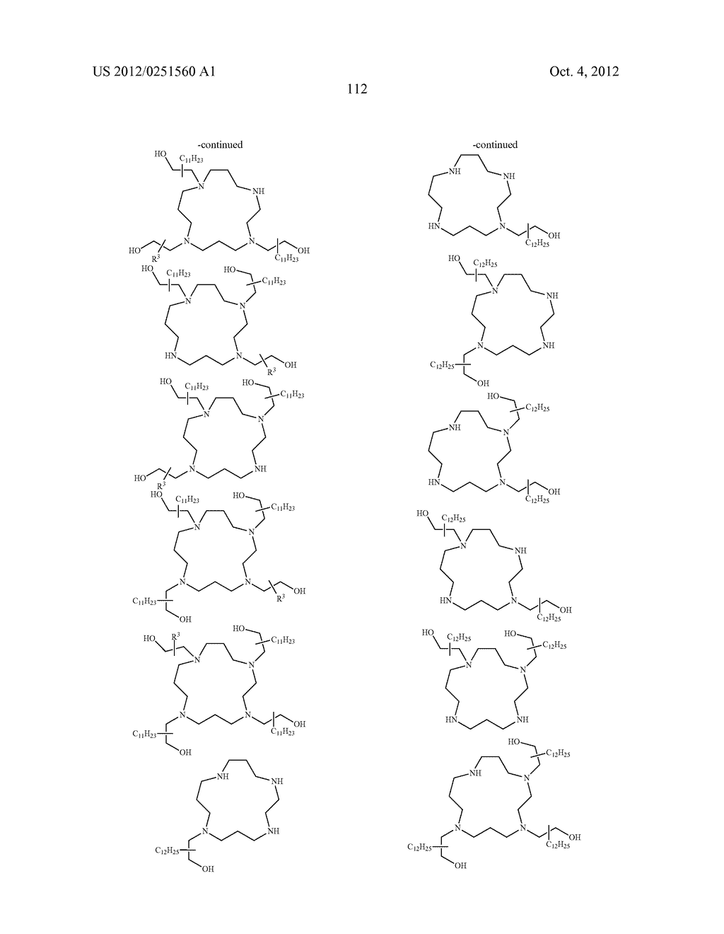 CONJUGATED LIPOMERS AND USES THEREOF - diagram, schematic, and image 148