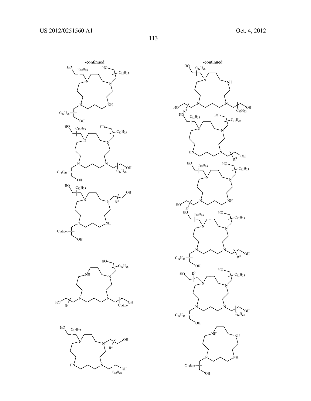 CONJUGATED LIPOMERS AND USES THEREOF - diagram, schematic, and image 149