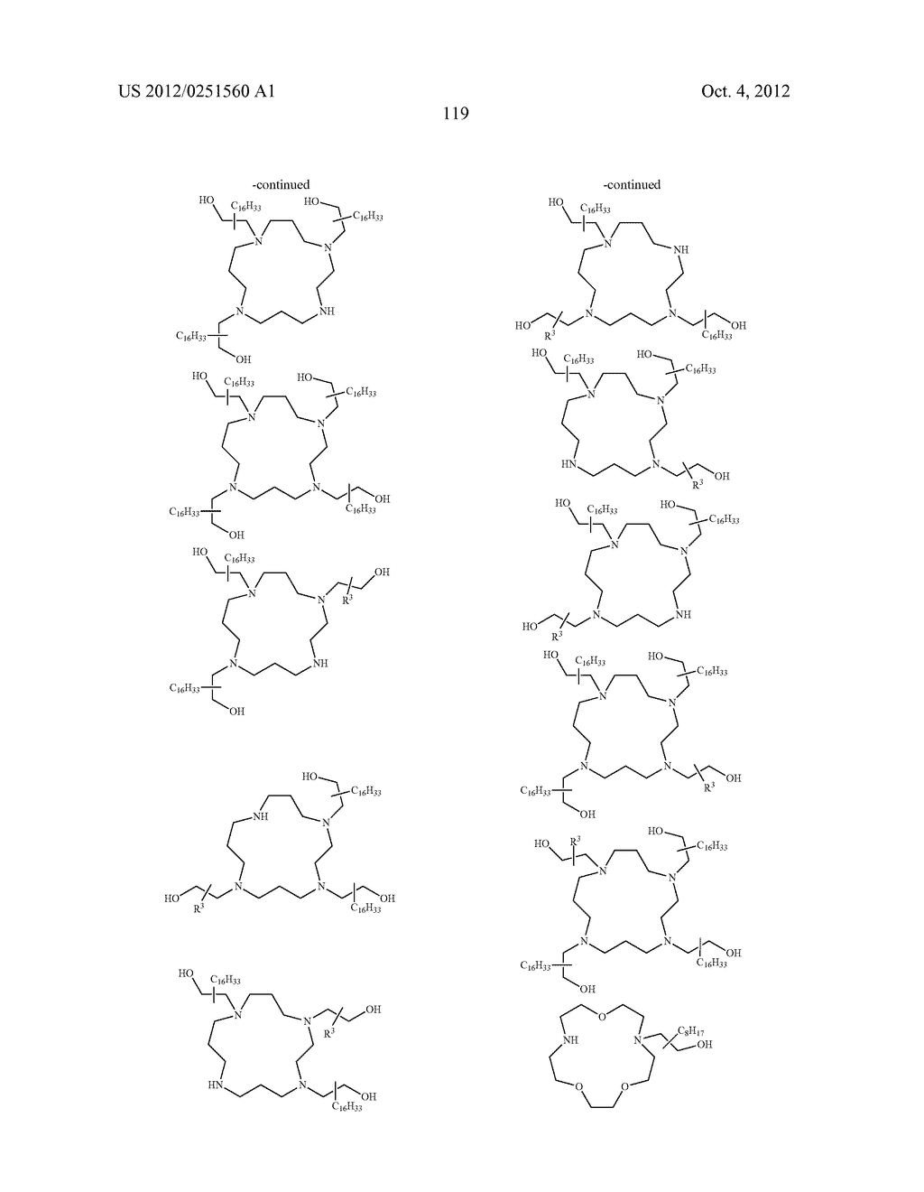 CONJUGATED LIPOMERS AND USES THEREOF - diagram, schematic, and image 155