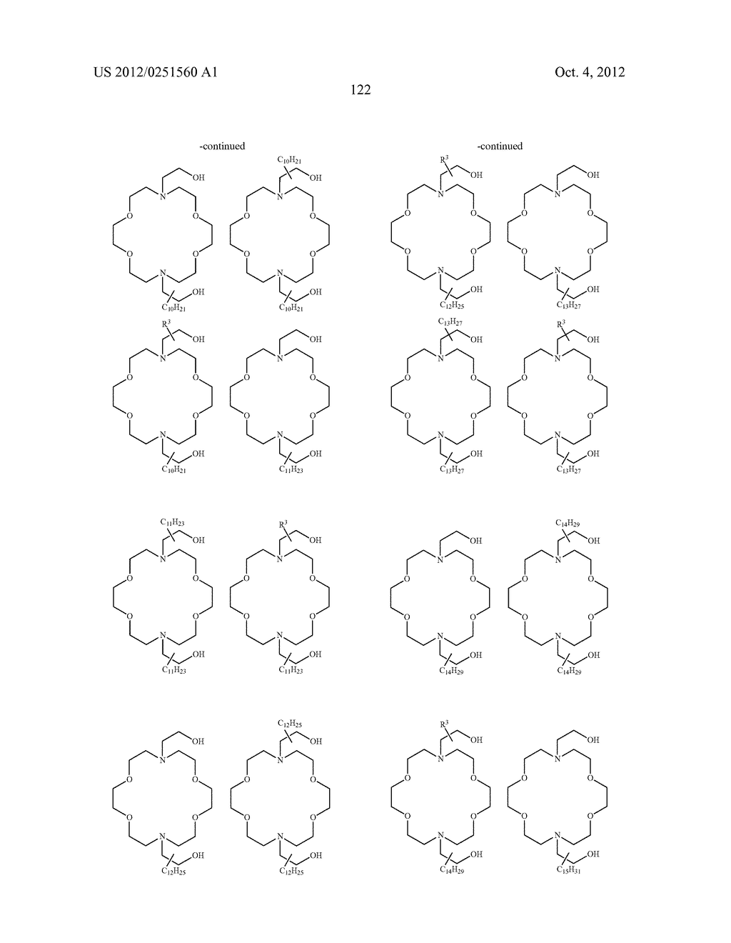 CONJUGATED LIPOMERS AND USES THEREOF - diagram, schematic, and image 158