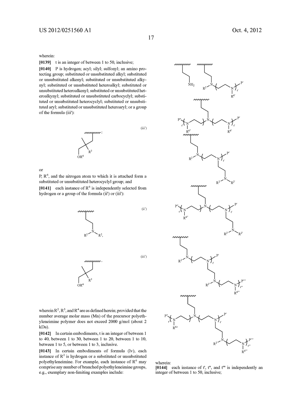 CONJUGATED LIPOMERS AND USES THEREOF - diagram, schematic, and image 53