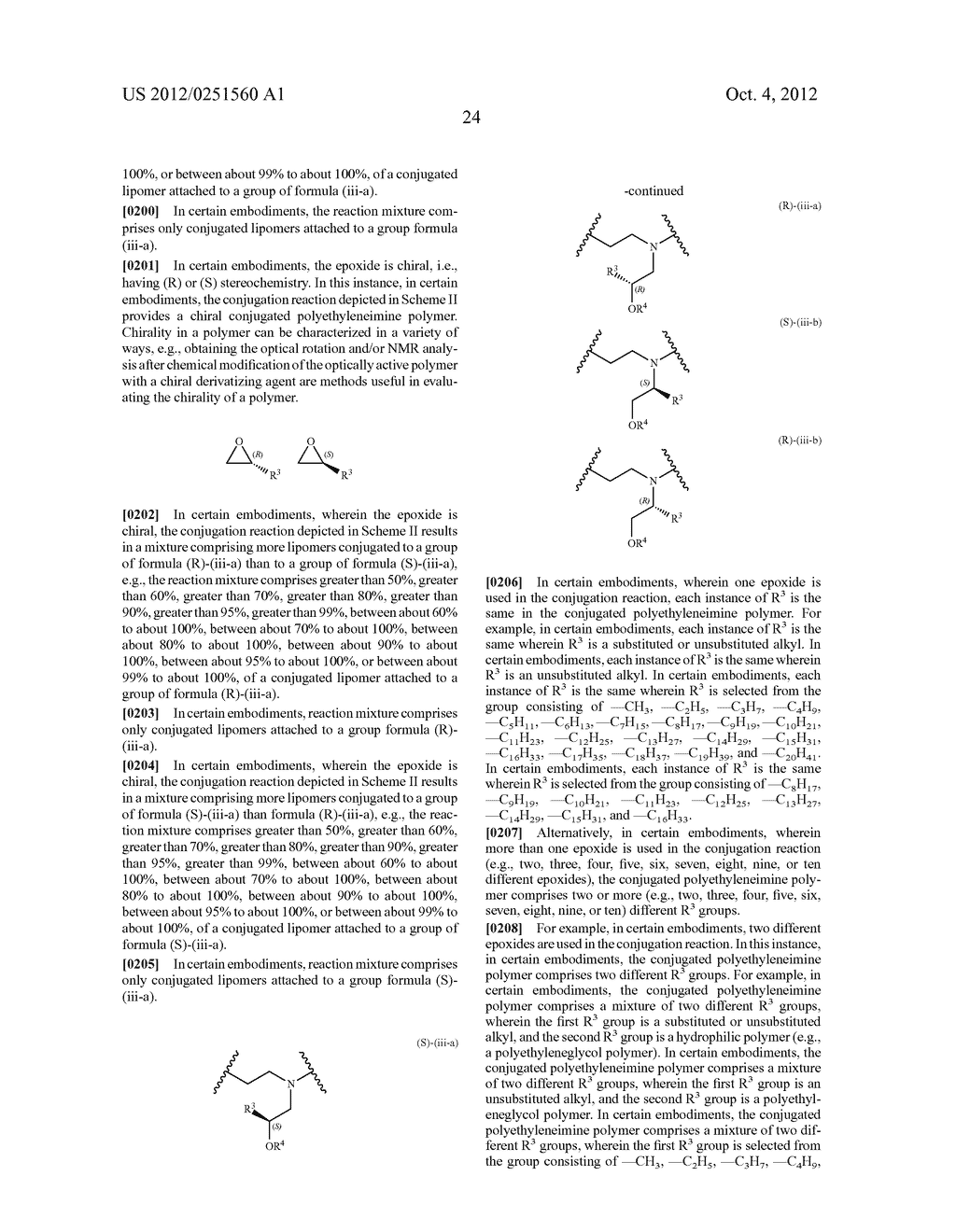 CONJUGATED LIPOMERS AND USES THEREOF - diagram, schematic, and image 60