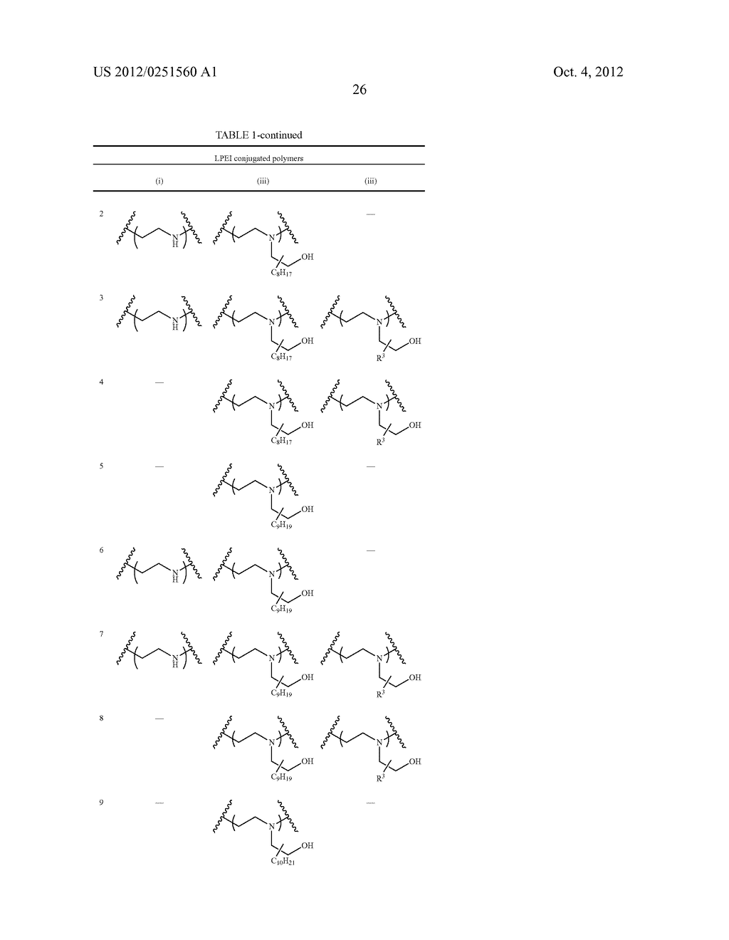 CONJUGATED LIPOMERS AND USES THEREOF - diagram, schematic, and image 62