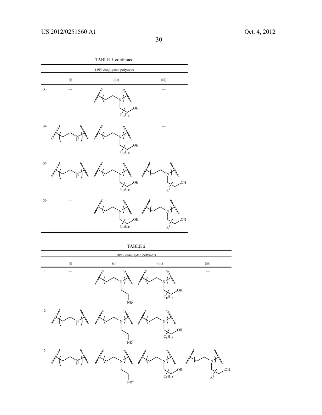 CONJUGATED LIPOMERS AND USES THEREOF - diagram, schematic, and image 66