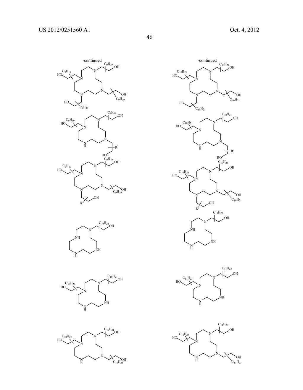 CONJUGATED LIPOMERS AND USES THEREOF - diagram, schematic, and image 82