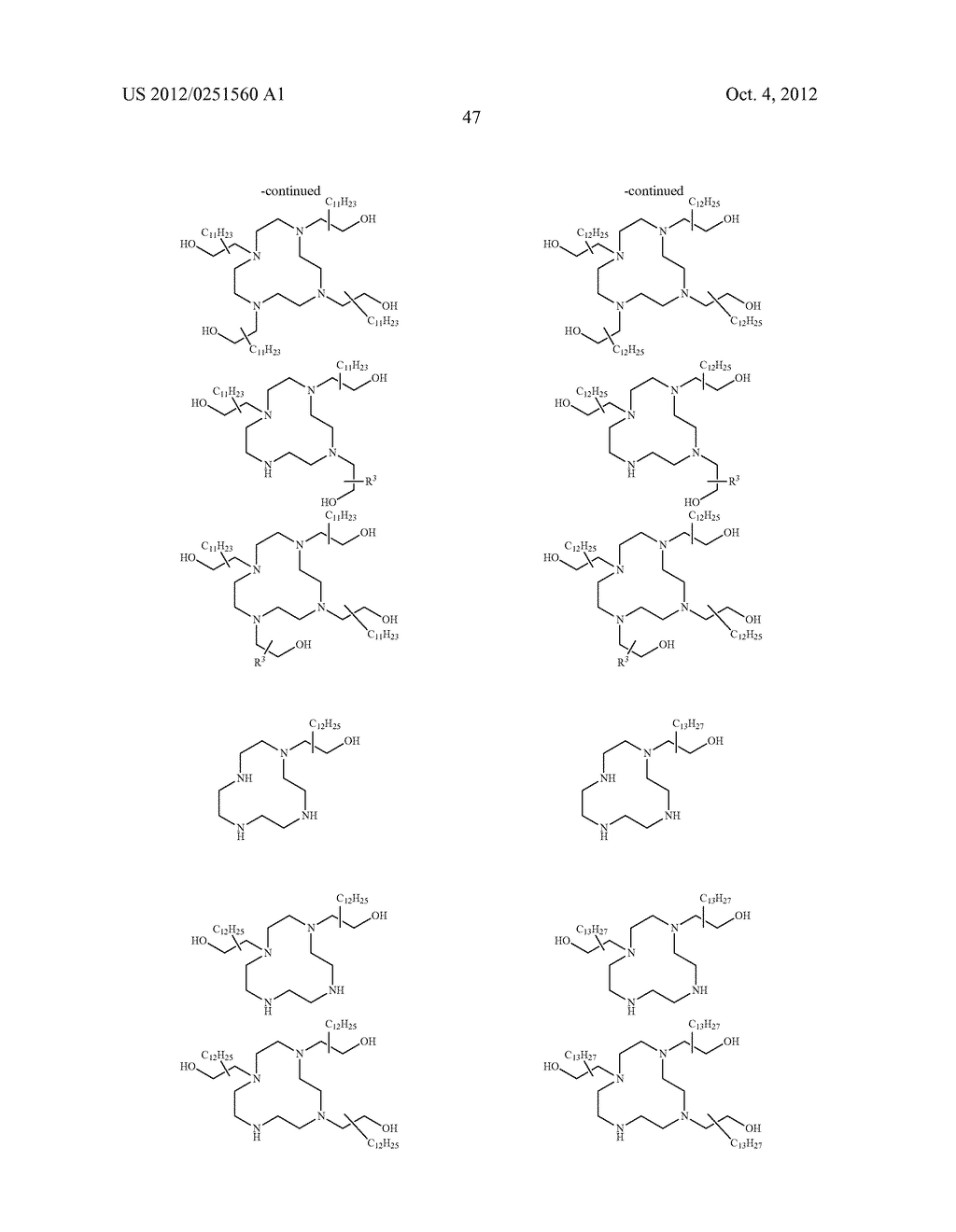 CONJUGATED LIPOMERS AND USES THEREOF - diagram, schematic, and image 83