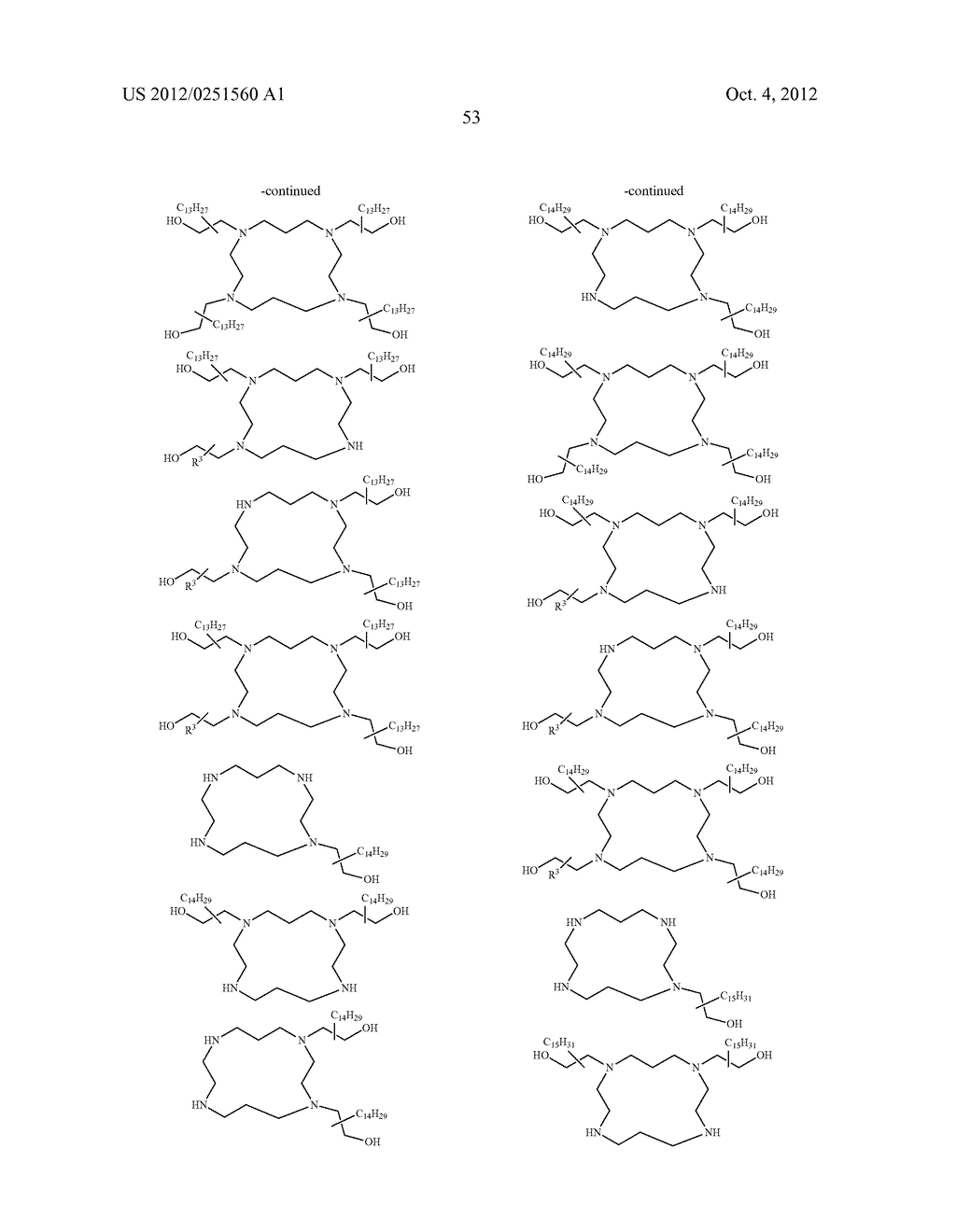 CONJUGATED LIPOMERS AND USES THEREOF - diagram, schematic, and image 89