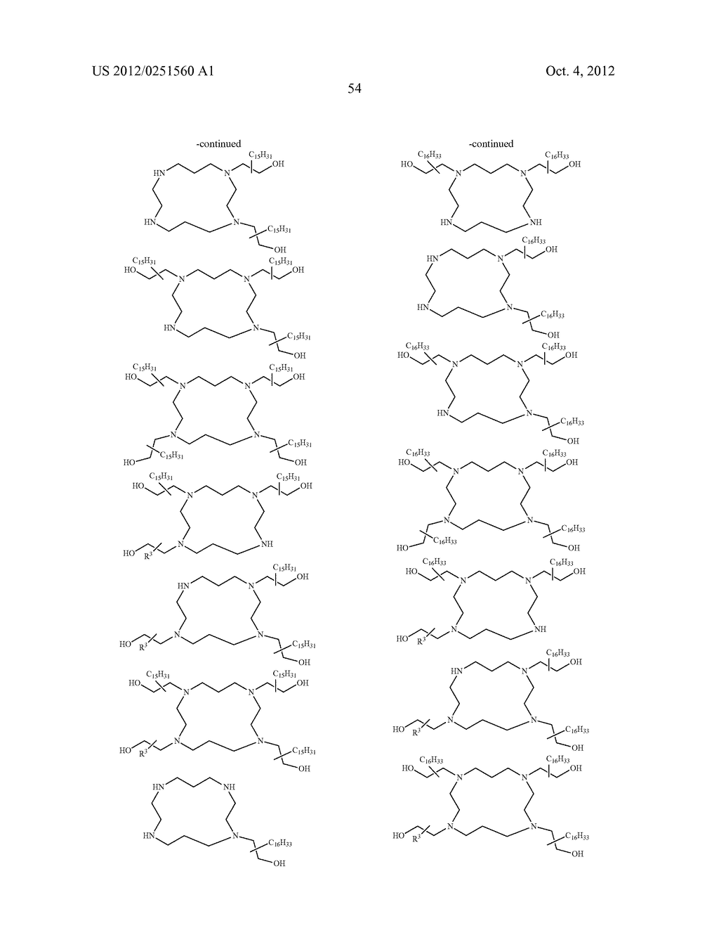 CONJUGATED LIPOMERS AND USES THEREOF - diagram, schematic, and image 90