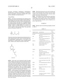 CATIONIC POLYMERS FOR ANTIMICROBIAL APPLICATIONS AND DELIVERY OF BIOACTIVE     MATERIALS diagram and image