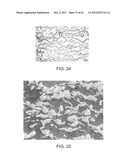 FINE GRAINED, NON BANDED, REFRACTORY METAL SPUTTERING TARGETS WITH A     UNIFORMLY RANDOM CRYSTALLOGRAPHIC ORIENTATION, METHOD FOR MAKING SUCH     FILM, AND THIN FILM BASED DEVICES AND PRODUCTS MADE THEREFROM diagram and image