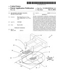 DIE BONDING METHOD UTILIZING ROTARY WAFER TABLE diagram and image