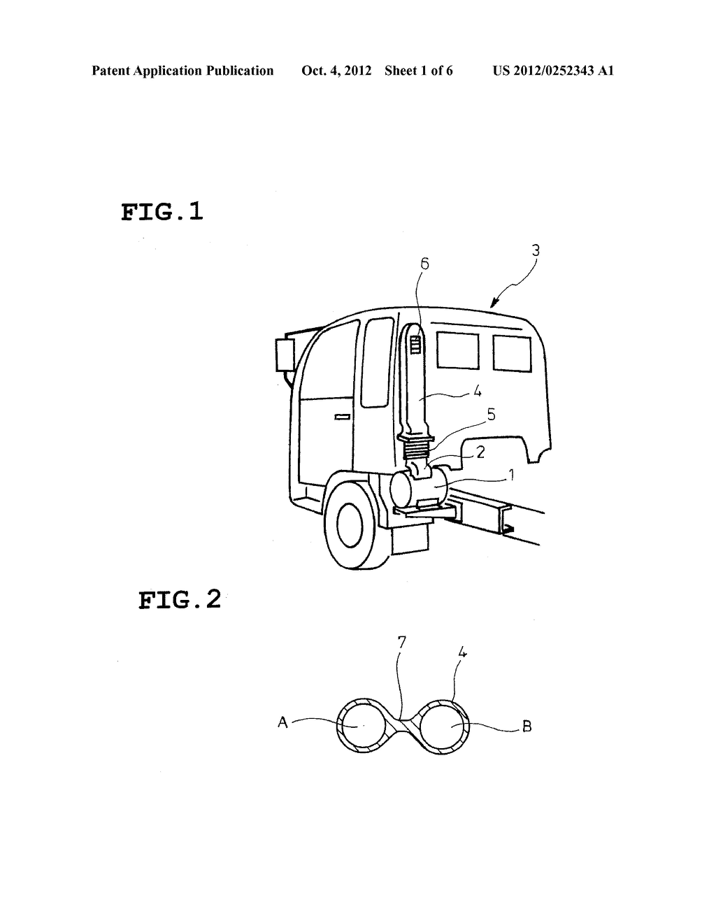 AIR INTAKE DUCT AND METHOD FOR PRODUCING SAME - diagram, schematic, and image 02