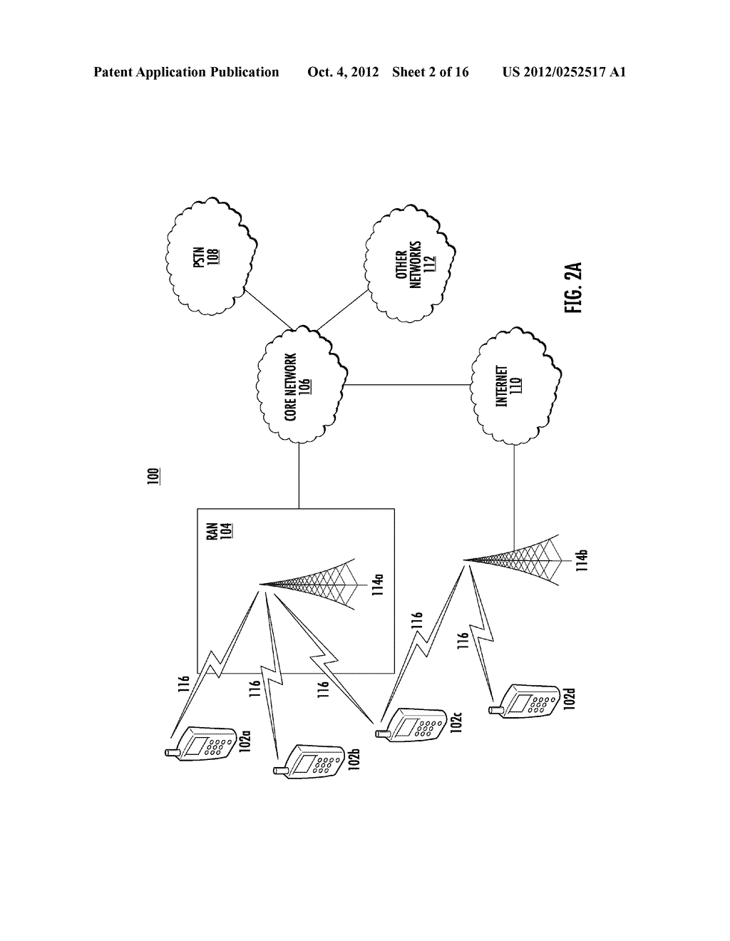 METHOD AND APPARATUS FOR TRIGGERING AND SYNCHRONIZING MACHINE TYPE     COMMUNICATION DEVICES - diagram, schematic, and image 03