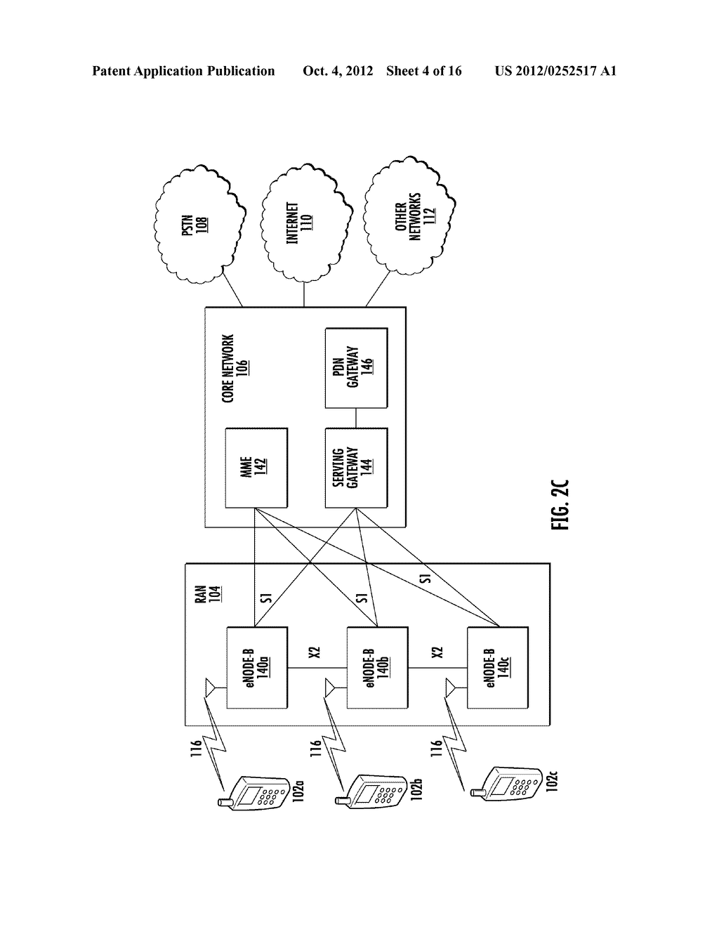 METHOD AND APPARATUS FOR TRIGGERING AND SYNCHRONIZING MACHINE TYPE     COMMUNICATION DEVICES - diagram, schematic, and image 05