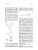 Isoxazole Compounds As Inhibitors Of Heat Shock Proteins diagram and image