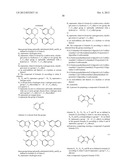 BICYCLIC DERIVATIVES OF AZABICYCLIC CARBOXAMIDES, PREPARATION THEREOF AND     THERAPEUTIC USE THEREOF diagram and image
