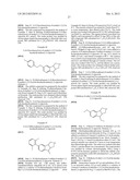 Tricyclic Indeno-Pyrrole Derivatives as Serotonin Receptor Modulators diagram and image