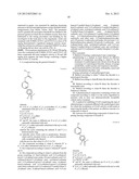 CARBAMATE DERIVATIVES IN PARTICULAR FOR THE TREATMENT OF NEUROLOGICAL     DISORDERS diagram and image