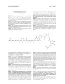 POLYKETIDE MOLECULES AS ANTICANCER AGENTS diagram and image